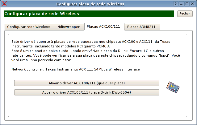 NEW DRIVER: LINUX DWL-650