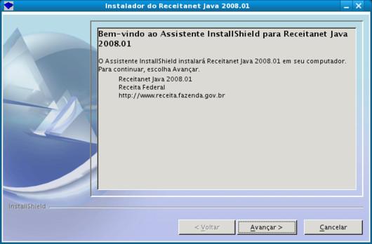 BAIXAR 2007 PROGRAMA RECEITANET