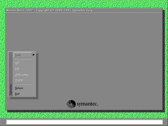 Usando o Ghost - Hardware com br