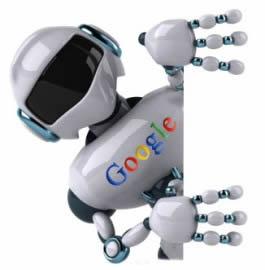 Robôs com personalidade? A nova patente do Google está buscando isso -  Hardware.com.br