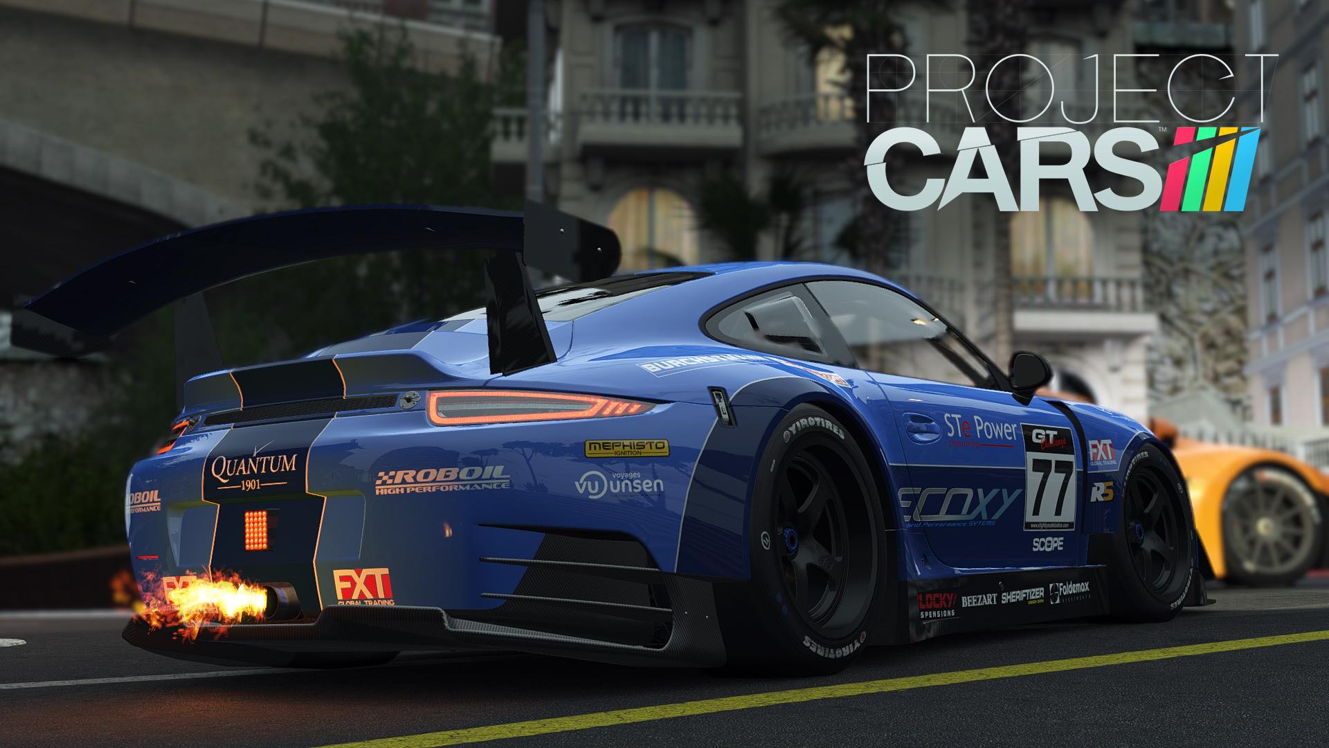 Confira a comparação do gráfico do Project Cars no PS4 contra a versão de  PC - Hardware.com.br