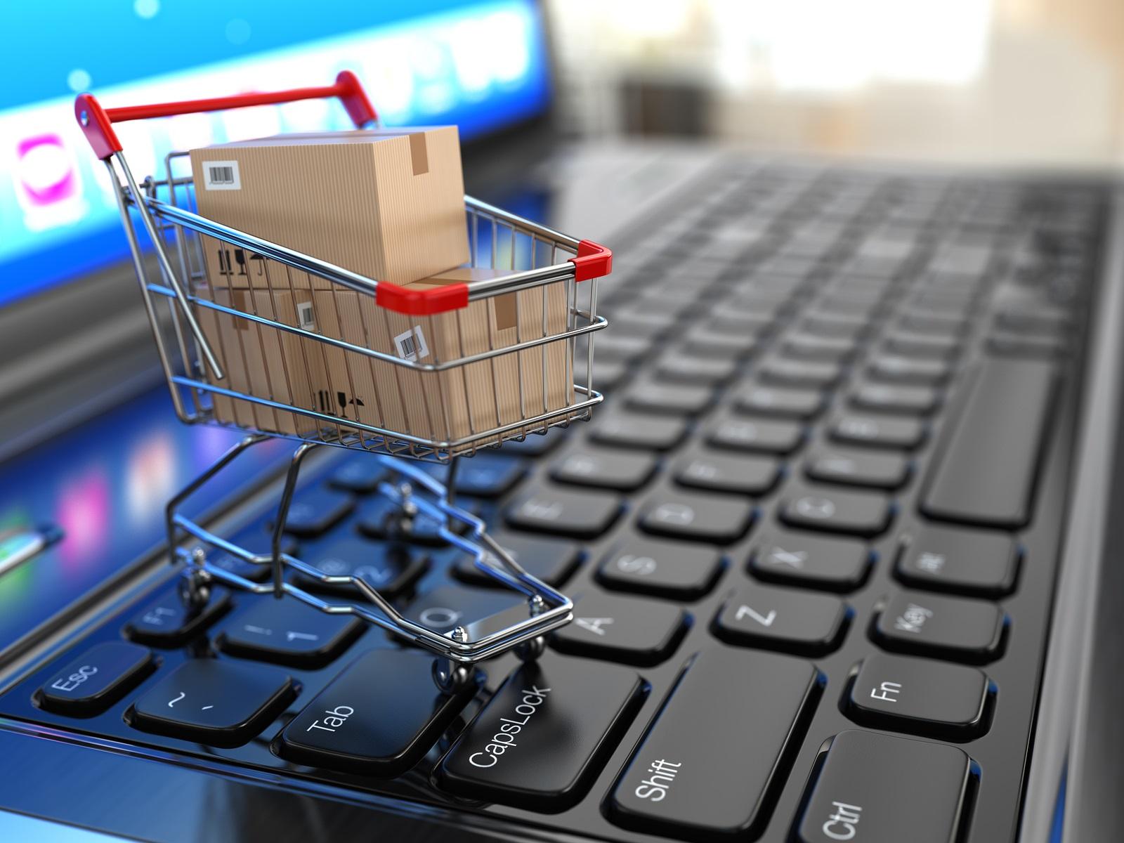 Resultado de imagem para compras online