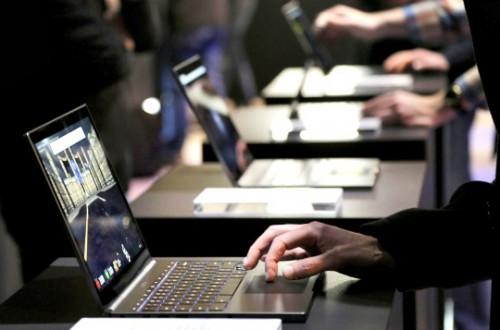 Resultado de imagem para venda de computadores no brasil 2017