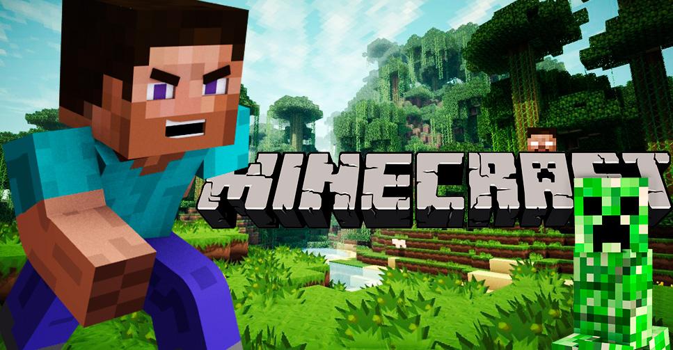Minecraft já bateu recorde com 74 milhões de jogadores em um mês