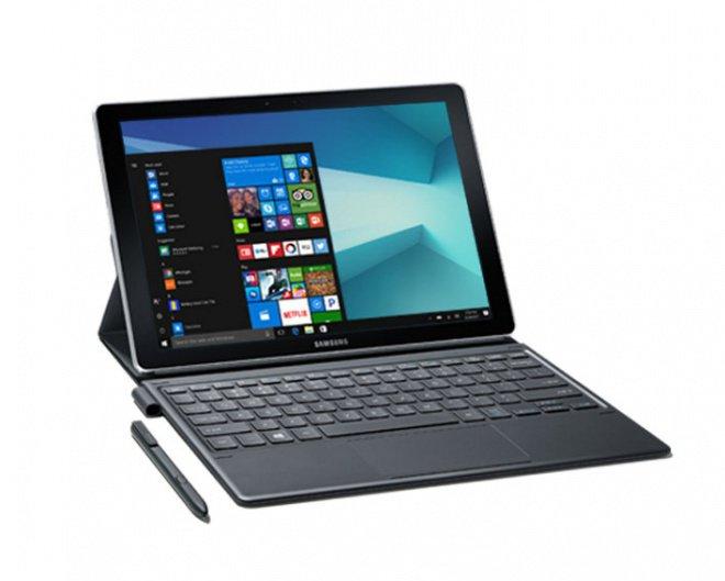 8d5dbe7a8 MWC 2017  Tentando incomodar o Surface Pro