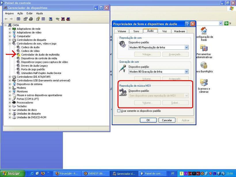DOWNLOAD DRIVERS: INTEL 82801DB ICH4 AC 97