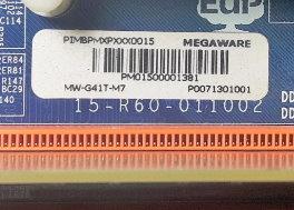 Resolvido - Atualizar BIOS American Megatrends (AMIBIOS)