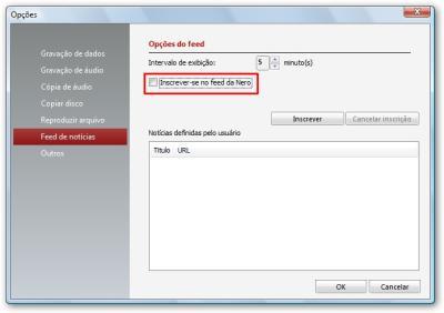 [Software] Como usar o NERO 9 03507b0620b99d990c7dac73734d3248