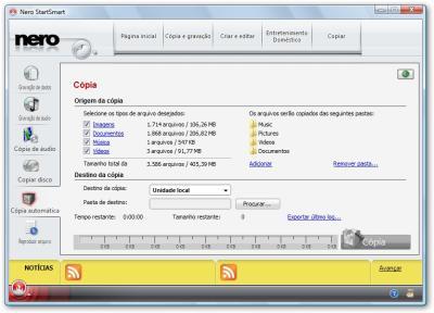 [Software] Como usar o NERO 9 2960f2a130b9546ac91e00238cf657aa