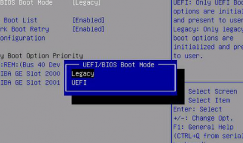 Formatação de notebook Dell