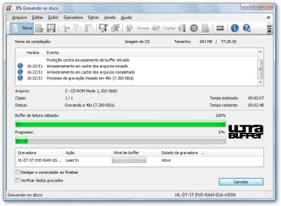 [Software] Como usar o NERO 9 51ab086744620936dd6348d6b5a3a0d0
