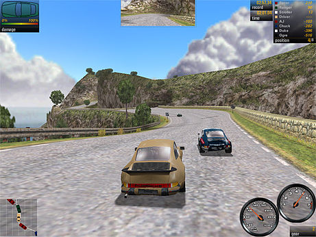 need for speed porsche unleashed psp торрент