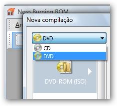 [Software] Como usar o NERO 9 542a285c72e47f07eef3d62ad080733d