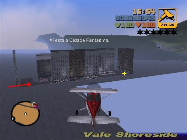 Tudo sobre Grand Theft Auto III e Vice City