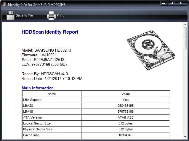 Hddscan 4. 0 free download for windows 10, 8 and 7 filecroco. Com.