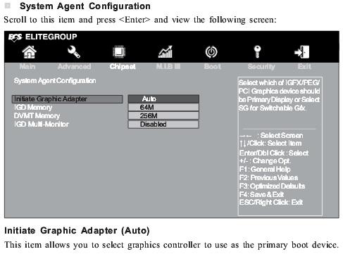 Monitor não da sinal com placa de video conectada