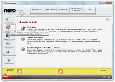 [Software] Como usar o NERO 9 90874c5f71ad72e1ec2fc238abfa7535