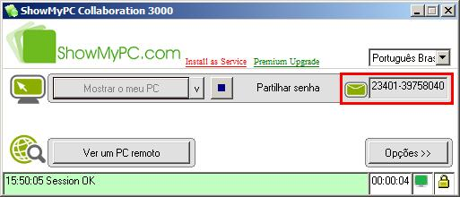 showmypc 3000