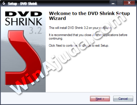 Dvd shrink - Dicas, truques, tutoriais e manhas do programa