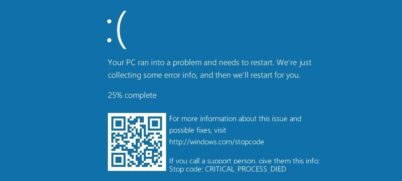Tela azul windows 10 64bit, notebook Lenovo z400 ideapad core i7