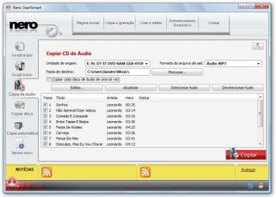 [Software] Como usar o NERO 9 Ceb7d5a318ecd82bf6e7ceaf229e1a4d